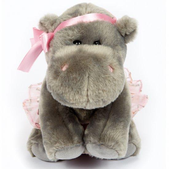 6282 Dance Hippo - Click Image to Close